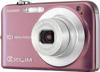 Casio EXILIM Z1080 růžový