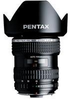 Pentax SMC FA 645 33-55 mm f/4,5 AL