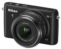Nikon 1 S2 + 11-27,5 mm + 30-110 mm VR