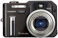 Casio EXILIM - P700