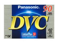 Panasonic DVM-60 MINI DV