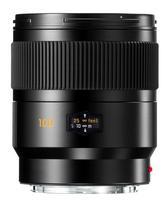 Leica 100mm f/2 ASPH SUMMICRON-S