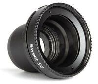 Lensbaby Sweet 50 optic pro Composer Pro