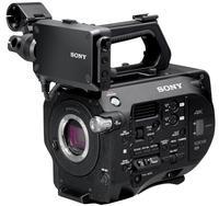 Sony PXW-FS7 tě