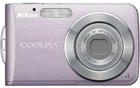 Nikon CoolPix S210 růžový