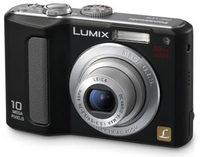 Panasonic Lumix DMC-LZ10 černý