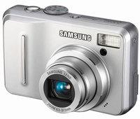 Samsung S1060 stříbrný