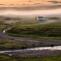 Krajinářská fotoexpedice Skotské výšiny a Isle of Skye