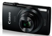 Canon IXUS 170 černý + 4GB karta + pouzdro!