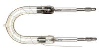 Hensel U-Flash Tube single coated pro 8816FM