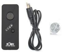 JJC kabelová a infra spoušť pro Sony