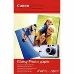 Canon fotopapír GP-501 (10x15)