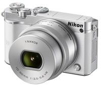 Nikon 1 J5 + 10-30 mm VR PD-ZOOM