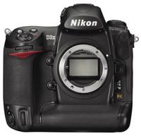 Nikon D3x tělo