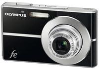 Olympus FE-3010 černý