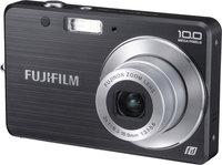 Fuji FinePix J20 černý