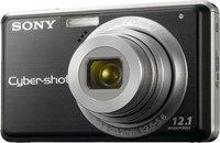 Sony CyberShot DSC-S980 černý