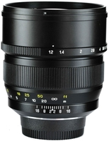 ZY Optics Mitakon Speedmaster 85mm f/1,2 pro Nikon