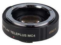 Kenko telekonvertor MC4 AF 1,4x DGX pro Canon