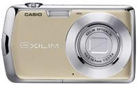 Casio EXILIM Z1 zlatý