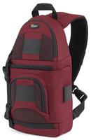 LowePro SlingShot 200 AW červený
