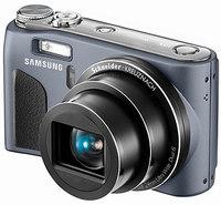 Samsung WB500 šedý