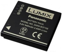 Panasonic akumulátor DMW-BCF10E