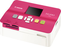 Canon SELPHY CP780 růžová