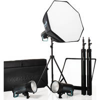 Broncolor Siros 800 S Pro Kit 3 PW
