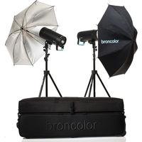 Broncolor Siros 400 Basic Kit 2