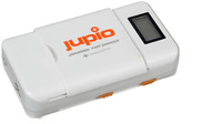 Jupio Universal Fast Charger World Edition