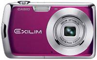 Casio EXILIM Z2 fialový