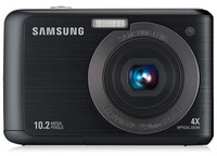 Samsung ES20 černý