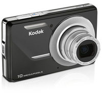 Kodak EasyShare M420 IS černý