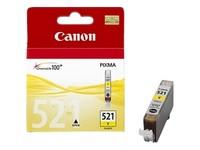Canon Cartridge CLI-521Y