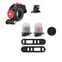 Joby Action Bike Mount & Light Pack