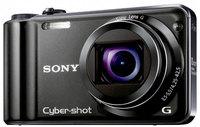 Sony CyberShot DSC-HX5 černý + SD 16GB + pouzdro 70J!