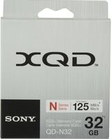 Sony XQD 32GB N serie