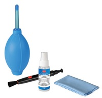 Hahnel 4v1 DSLR Cleaning kit