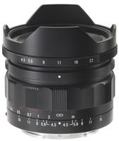 Voigtlander Super Wide Heliar 15mm f/4,5 ASPH pro Sony E