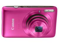 Canon IXUS 130 růžový