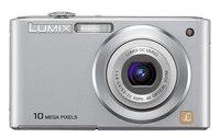 Panasonic Lumix DMC-F2 stříbrný