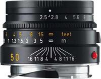 Leica 50mm f/2,5 SUMMARIT-M