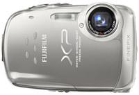 Fuji FinePix XP10 stříbrný