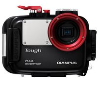 Olympus podvodní pouzdro PT-048