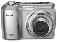 Kodak EasyShare C183 stříbrný