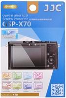 JJC ochranné sklo na displej pro Fujifilm X70