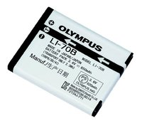 Olympus LI-70B akumulátor