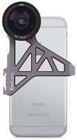 ExoLens system s optikou Zeiss pro Iphone 6/6s
