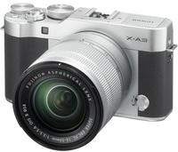 Fujifilm X-A3 + 16-50 mm II